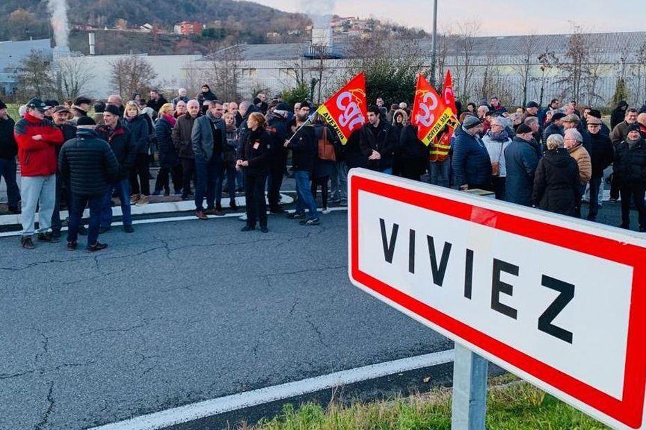 Aveyron : quel avenir pour l'équipementier automobile SAM placé en redressement judiciaire