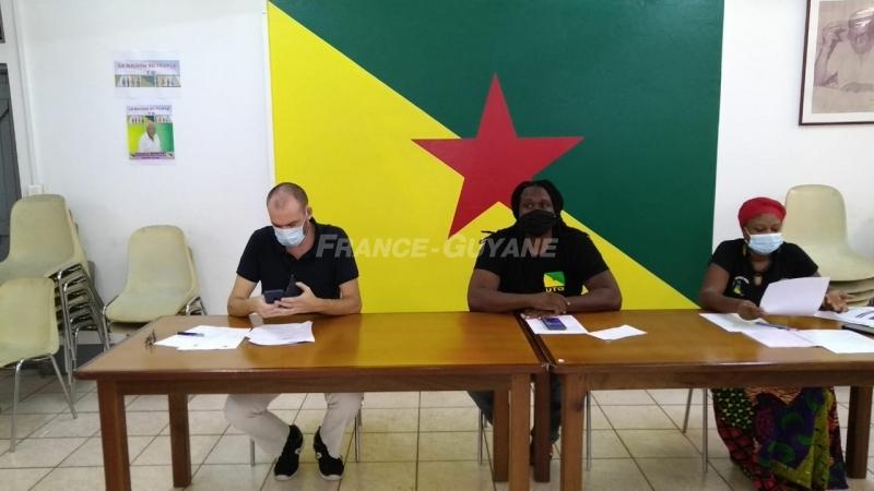 Le Mayouri Santé Guyane craint une rentrée scolaire sous Covid